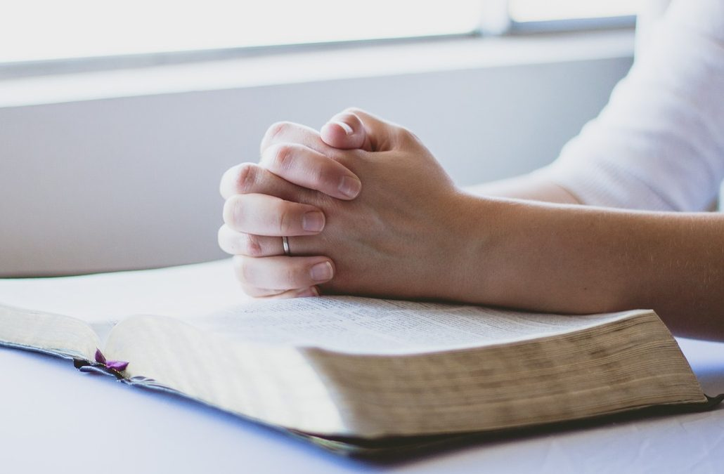 Pray for – 01/05/20